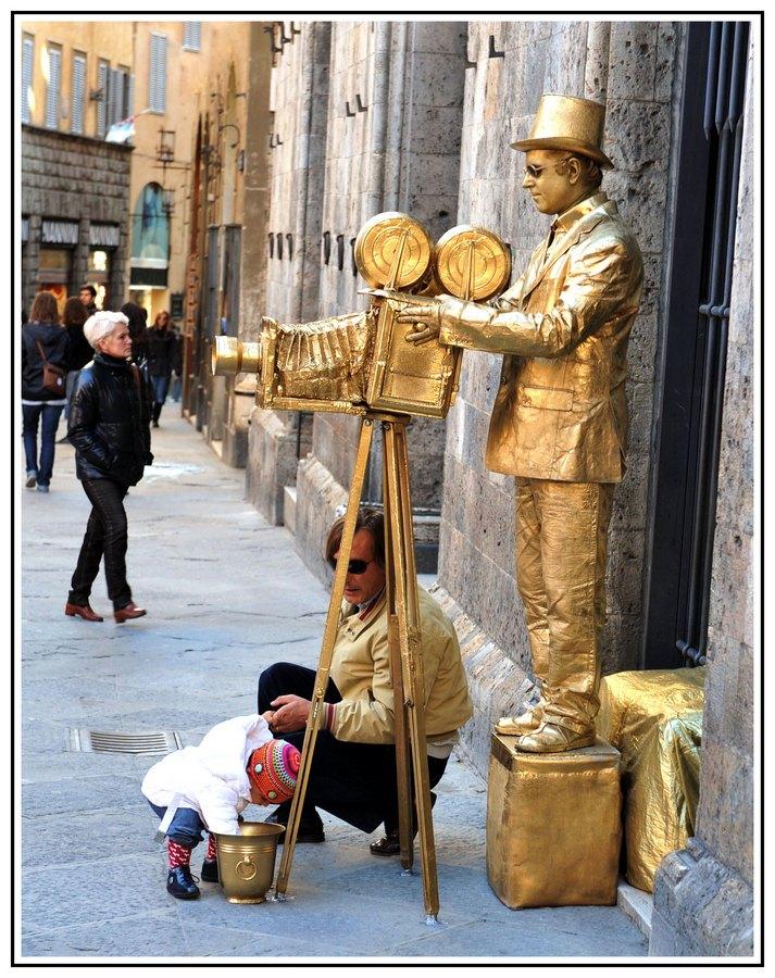 "фото ""Ой, пап... Денежки"" метки: путешествия, портрет, Европа"