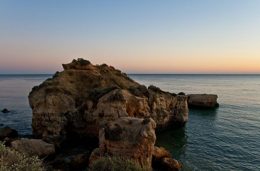 """фото """"Portugal / Португалия"""" метки: пейзаж, путешествия, Европа, закат"""