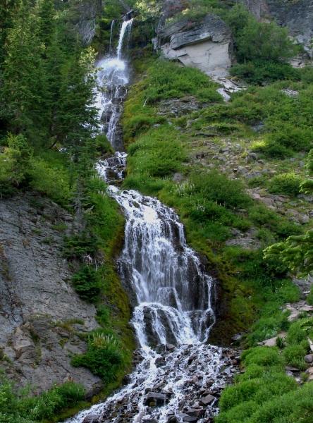 """фото """"#"""" метки: пейзаж, горы"""