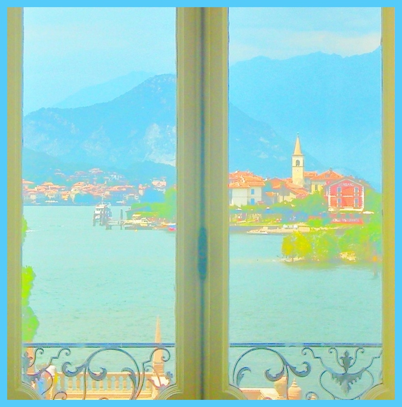 "фото ""vista di Pescatore"" метки: пейзаж, digital art,"