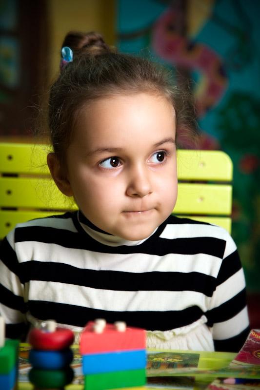 """фото """"Трудная задача 2"""" метки: портрет, жанр, дети"""