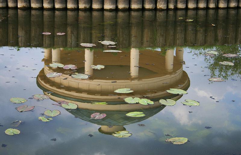 """фото """"Отражение..."""" метки: пейзаж, разное, вода"""