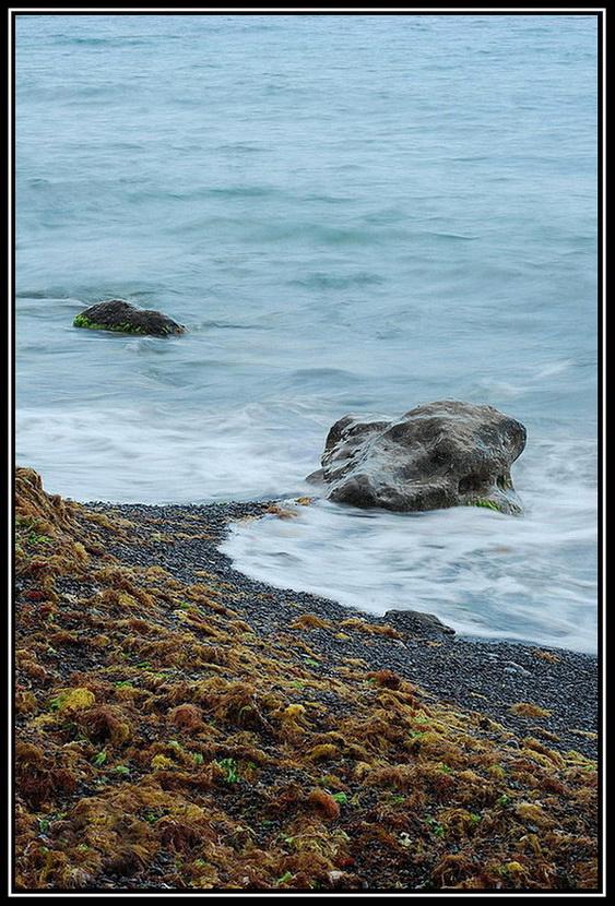 """фото """"Морские зарисовочки - 3"""" метки: пейзаж, вода"""