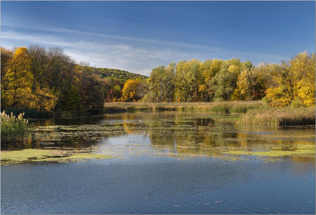 "фото ""река"" метки: пейзаж, вода"