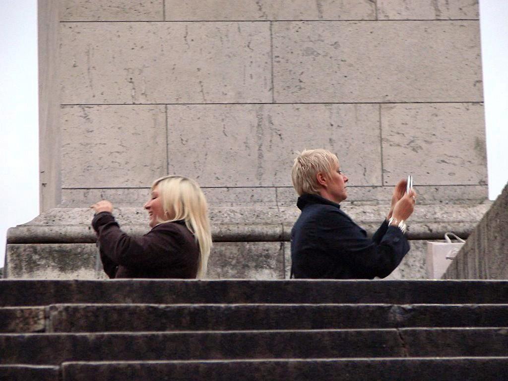 "фото ""Mirror"" метки: путешествия, портрет, Европа, женщина"