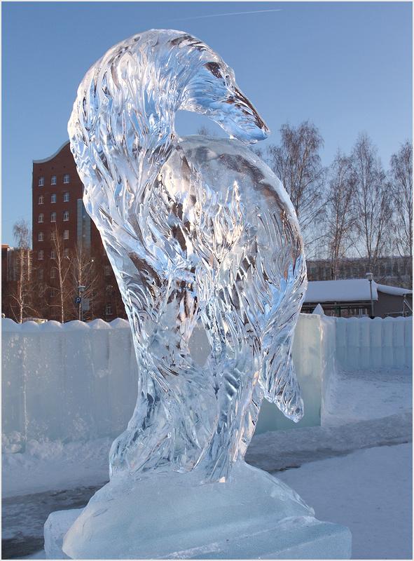 """фото """"[Ледяные фигуры] [XIV]"""" метки: репортаж, разное,"""