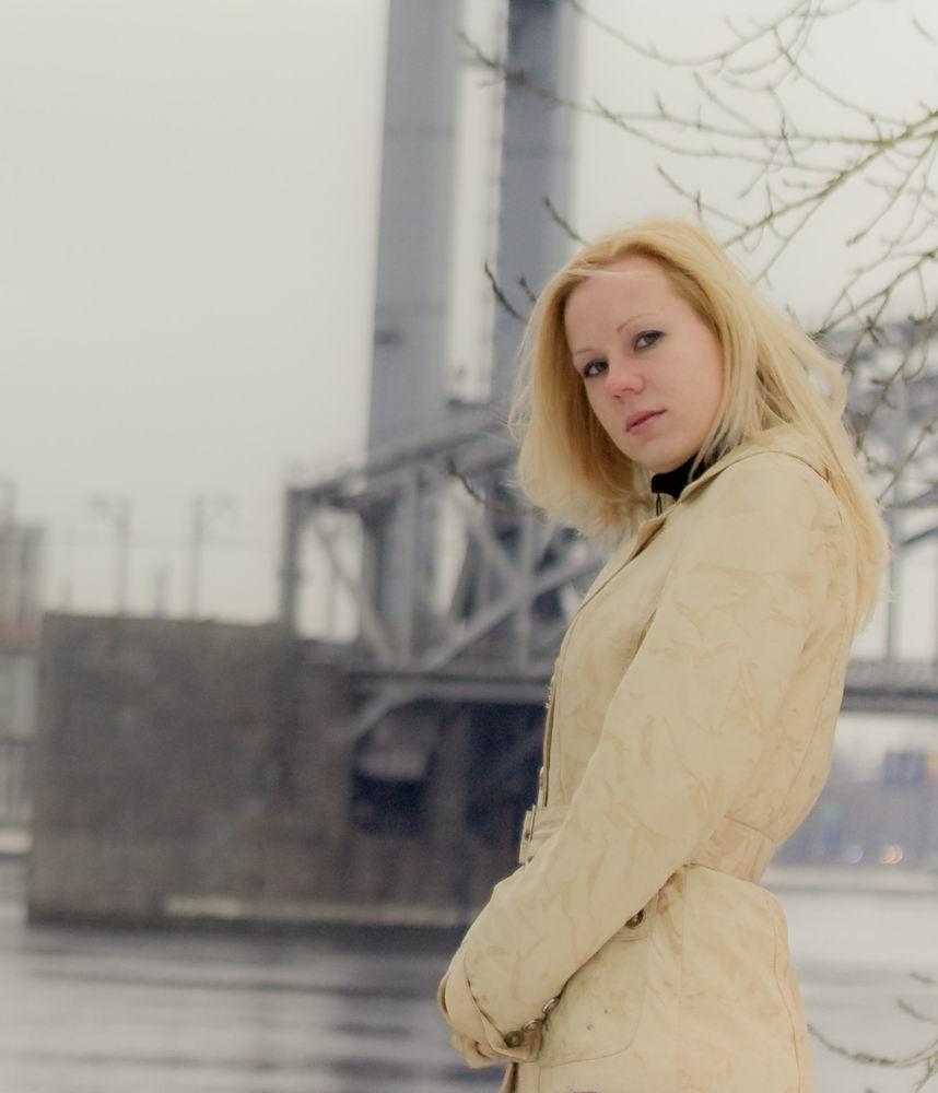 "фото ""№6"" метки: портрет, женщина"