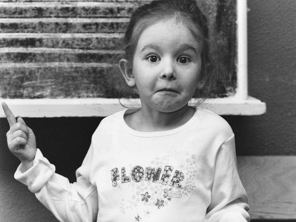 "фото ""У доски"" метки: жанр, портрет, дети"