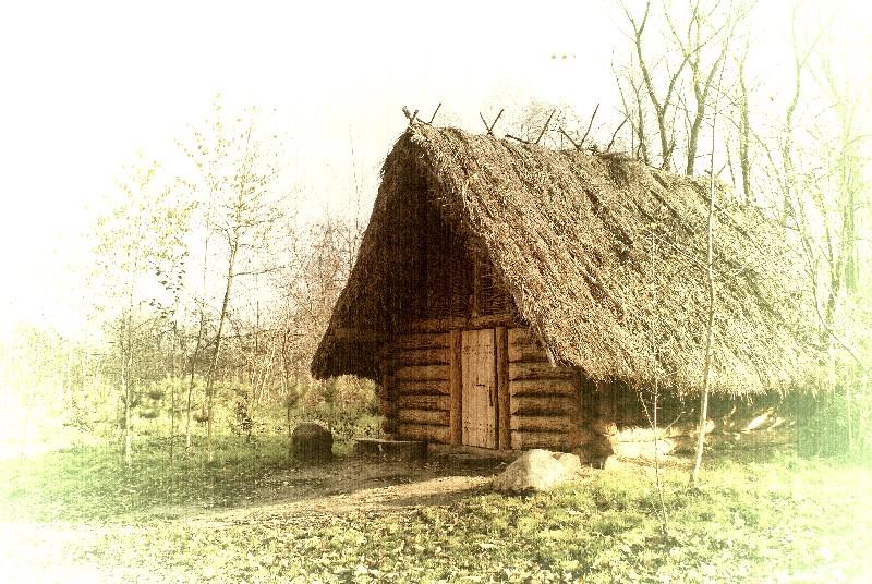 "фото ""House at Pooh Corner"" метки: архитектура, разное, пейзаж,"