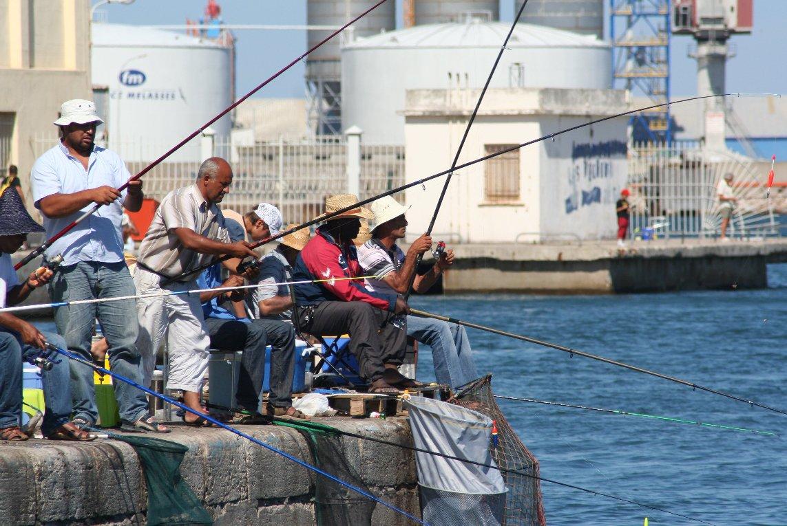 """фото """"fishermen at work"""" метки: пейзаж, вода"""