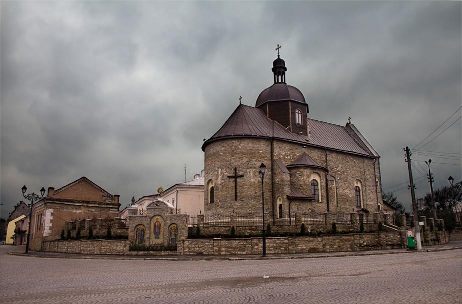 "фото ""церковь"" метки: путешествия, город, Европа"