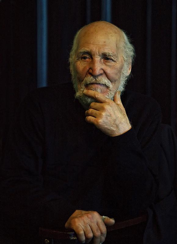 """фото """"Портрет старика"""" метки: портрет, мужчина"""