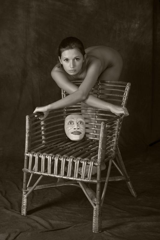 "photo ""***"" tags: nude, portrait,"