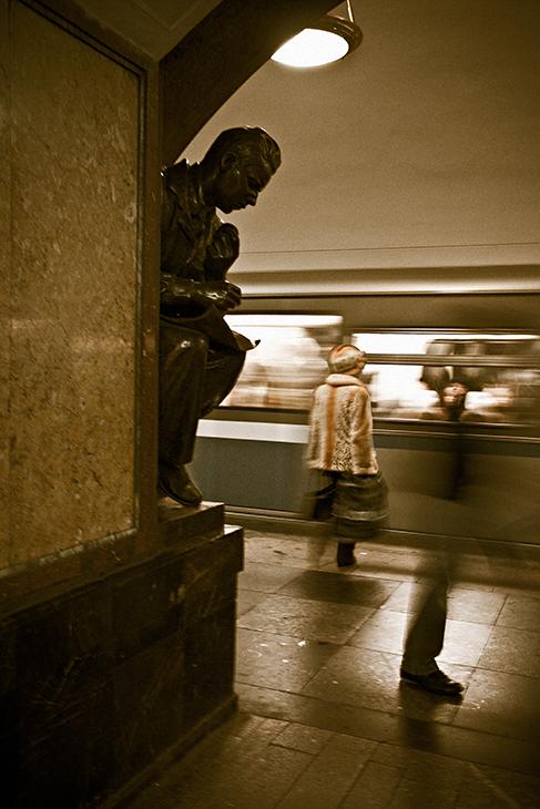 "фото ""Размышляющий о секундах"" метки: город,"