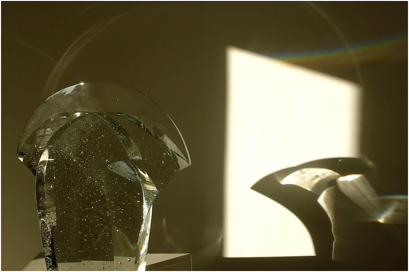 "photo ""glass work"" tags: still life, abstract,"
