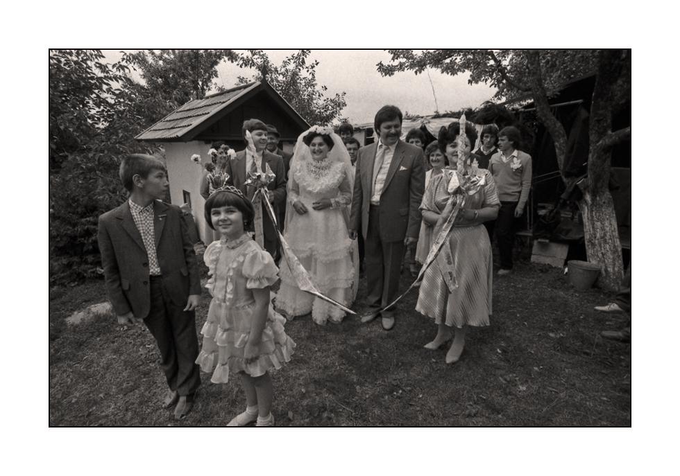 """фото """"К свадьбе готовы..."""" метки: жанр, черно-белые,"""