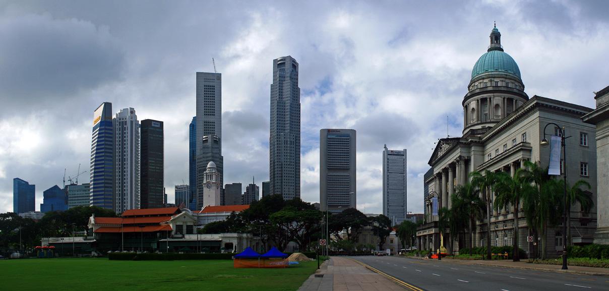 "фото ""Singapore"" метки: архитектура, путешествия, пейзаж, Азия"