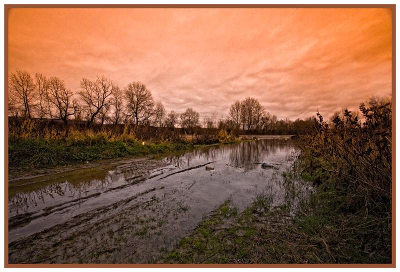 "photo ""Morava"" tags: landscape,"