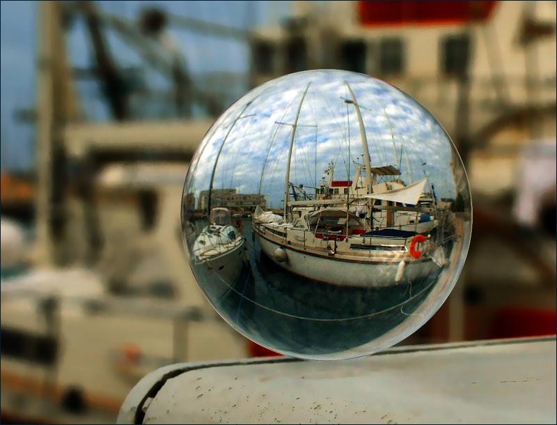 """photo """"Marina. Herzelia."""" tags: travel, abstract, Asia"""