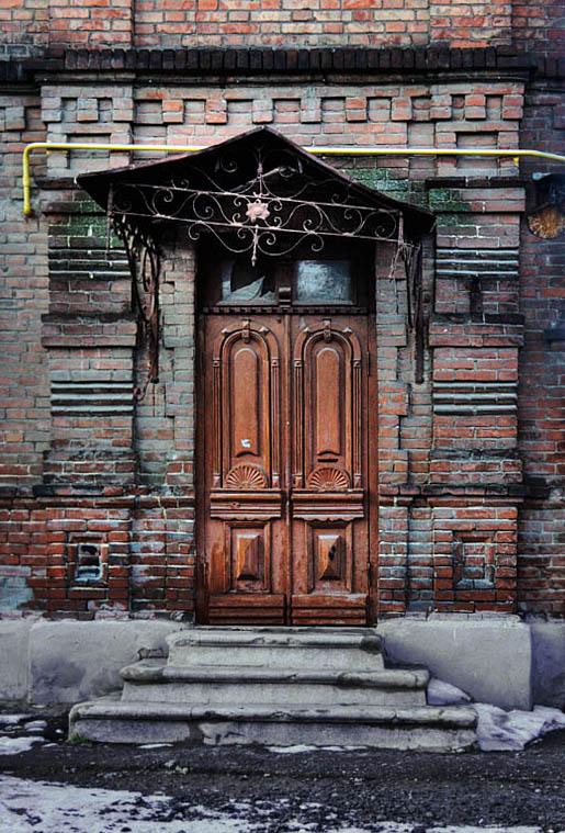 "фото ""старый город"" метки: фрагмент,"