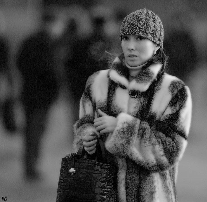 "фото ""незнакомка38934893434"" метки: портрет, женщина"