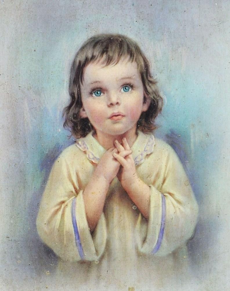 """фото """"Маленький ангел"""" метки: портрет, дети"""