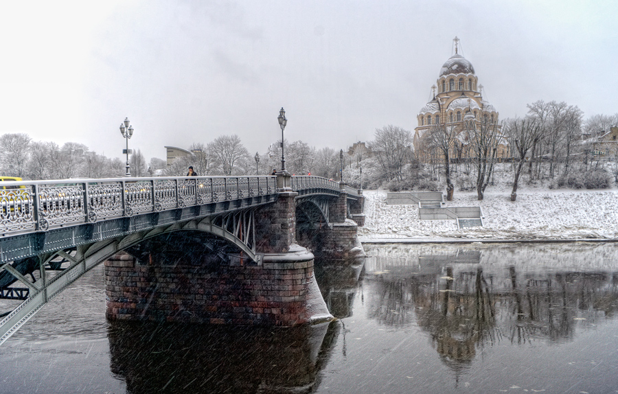 "фото ""полгода"" метки: архитектура, пейзаж,"
