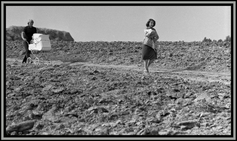 "фото ""1981 г. В начале пути."" метки: жанр,"