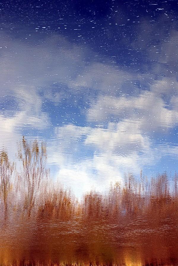 """фото """"beyond the surface"""" метки: пейзаж,"""