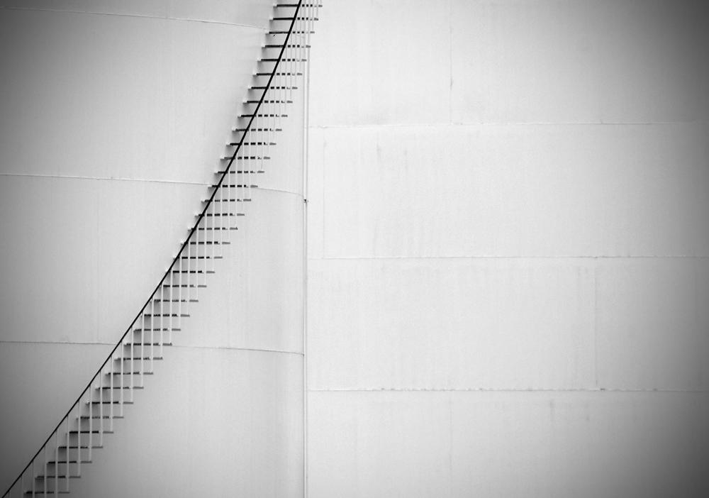 """фото """"Twisted"""" метки: архитектура, абстракция, пейзаж,"""