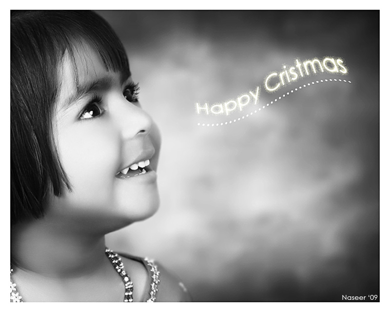 "photo ""Happy New too all.."" tags: portrait, children"