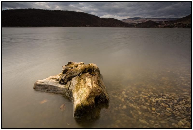 "photo ""Bavansko jezero"" tags: landscape,"