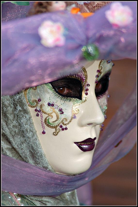 "фото ""Violet..."" метки: портрет, путешествия, Европа"