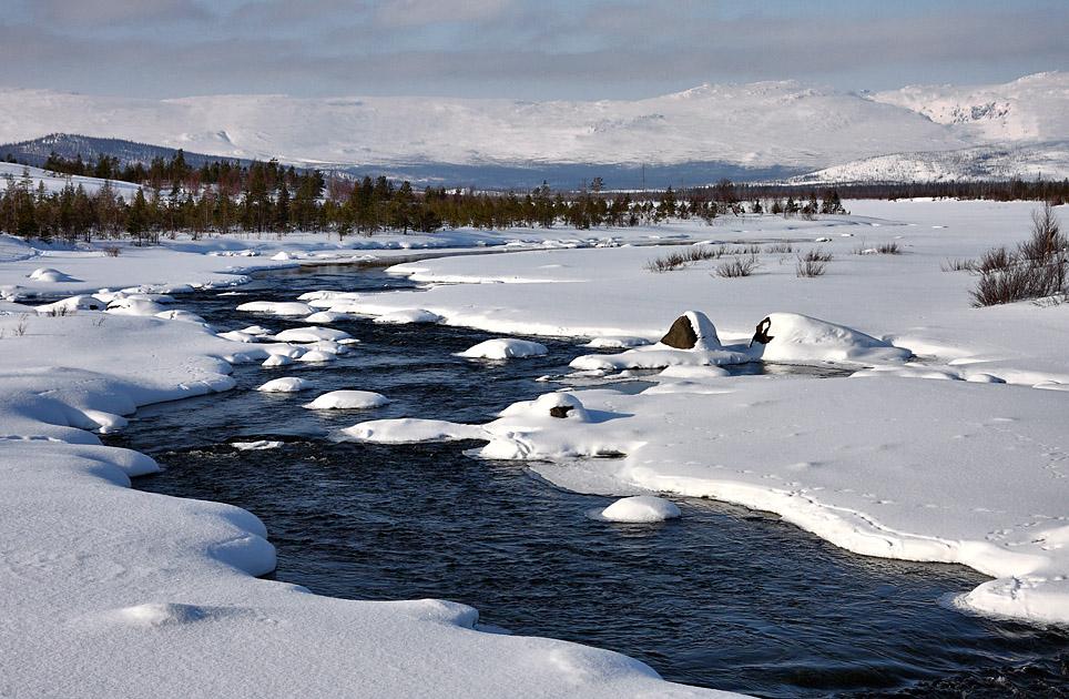 "photo ""***"" tags: landscape, travel, winter"