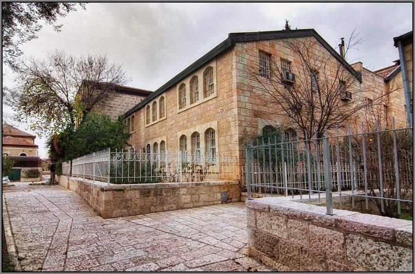 """photo """"Jerusalem 2825"""" tags: architecture, city, landscape,"""