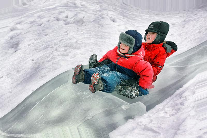 Сколько восторга и адреналина ощущаешь, когда несешься вниз по склону на высокой скорости!