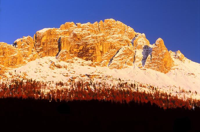 "photo ""landscape mountain sunset"" tags: landscape, mountains"