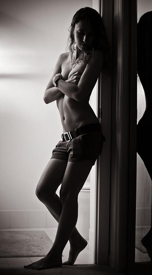 "photo ""тайное воспоминание"" tags: nude, portrait, woman"