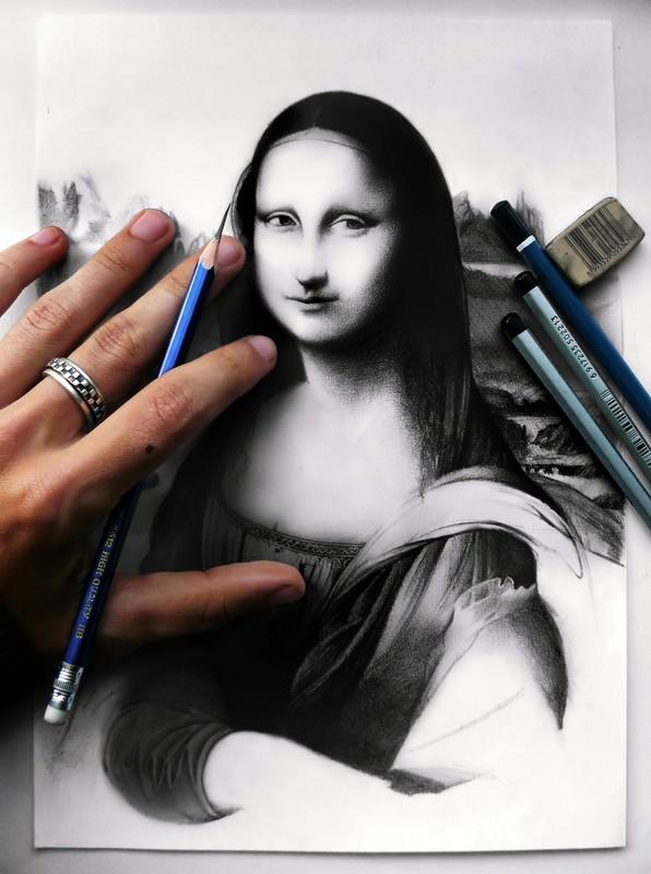 """фото """"Mona"""" метки: разное, жанр,"""