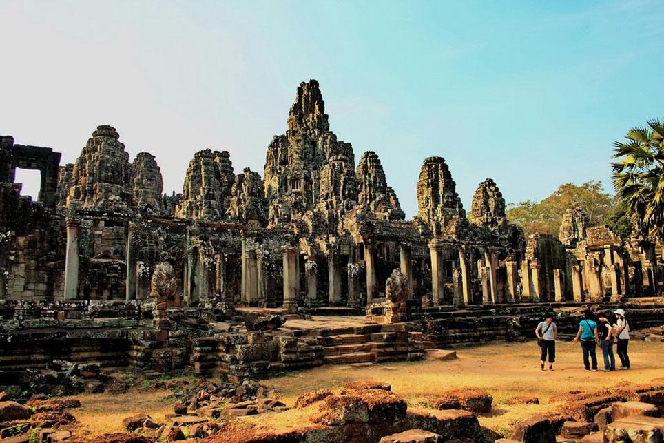 "photo ""***"" tags: architecture, travel, landscape, Asia"