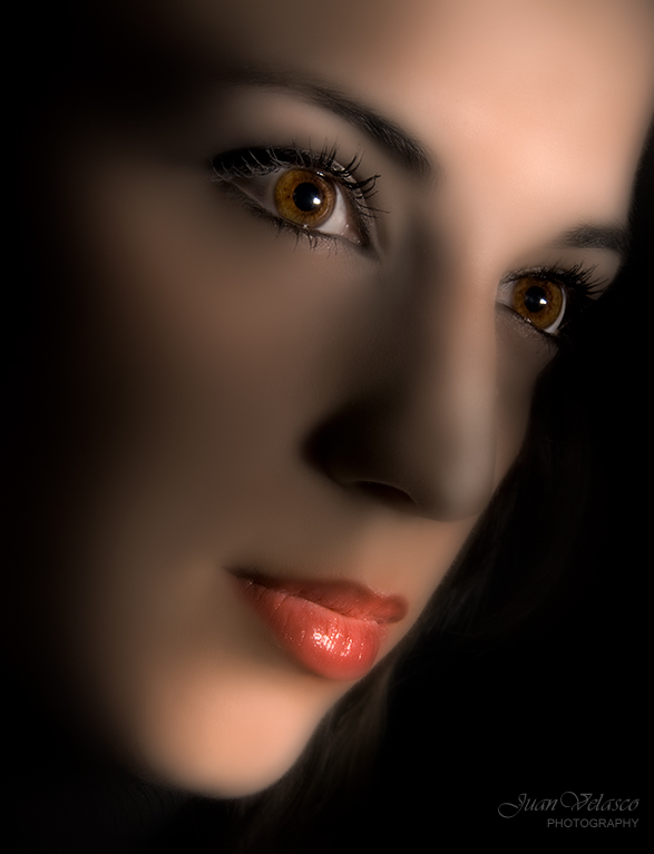 """фото """"Alice - Light & Shadows"""" метки: портрет, женщина"""