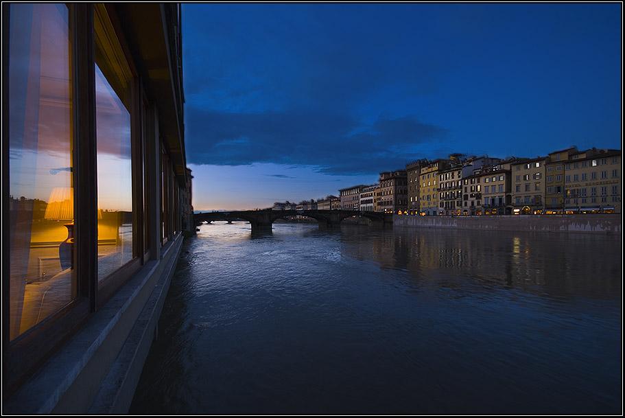 """фото """"Firenze #3"""" метки: архитектура, путешествия, пейзаж, Европа"""