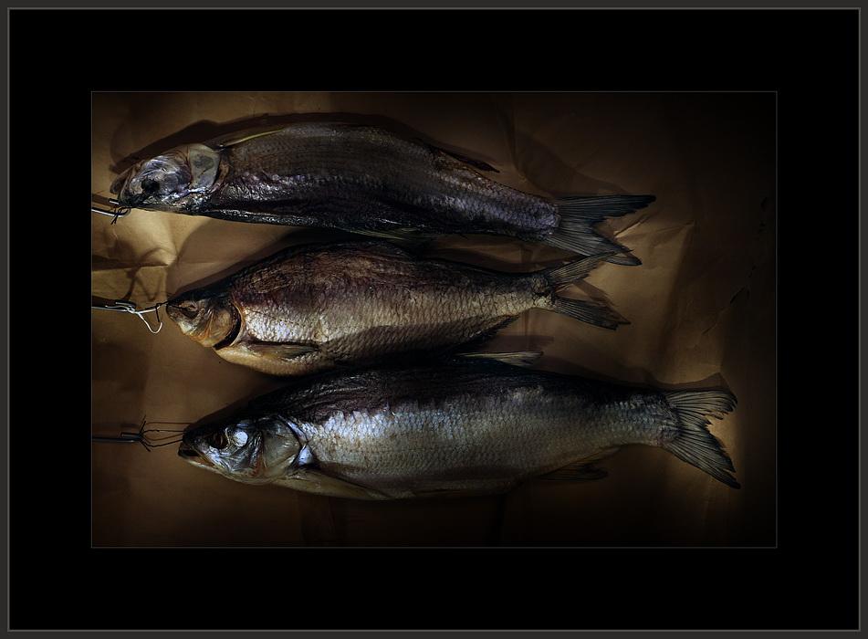 """фото """"Рыбный день No.2"""" метки: натюрморт,"""