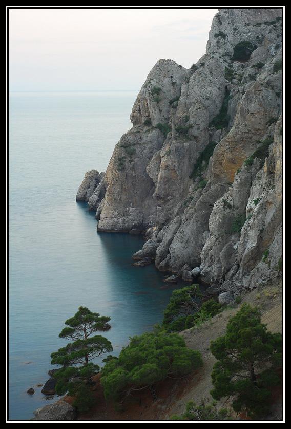 """фото """"Жизнь входит в берега..."""" метки: пейзаж, вода"""
