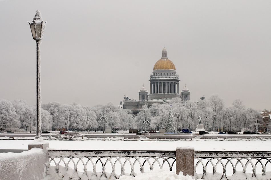 """фото """"Зима"""" метки: город,"""