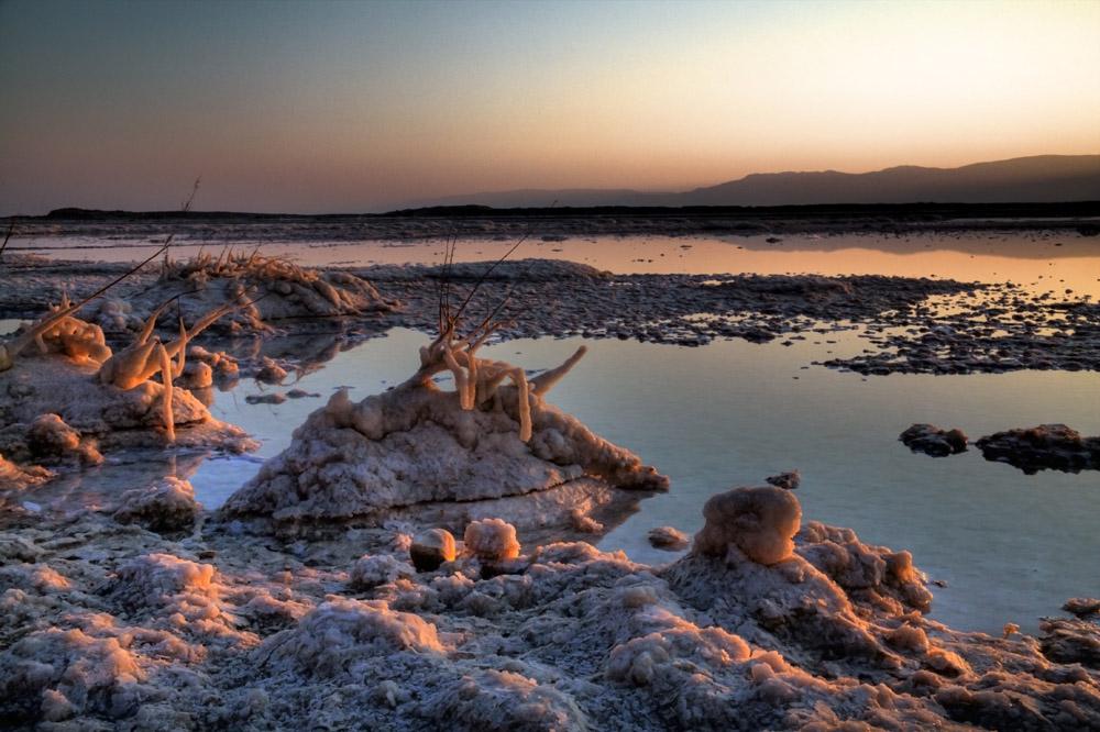 "photo ""Dead Sea"" tags: landscape,"