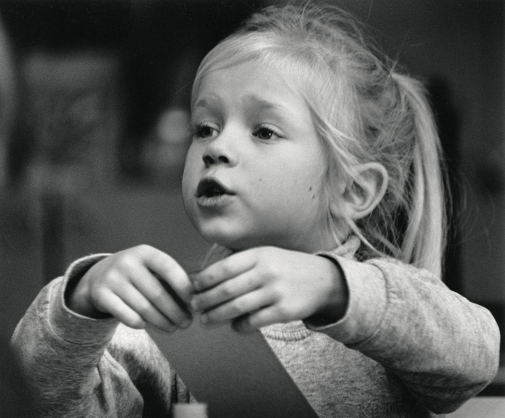 """фото """"Не получается!"""" метки: жанр, портрет, дети"""