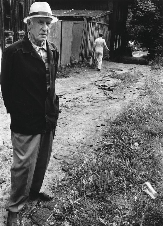 """фото """"Философ из захолустья"""" метки: жанр, портрет, мужчина"""