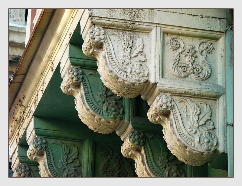 "фото ""Фрагмент старого города"" метки: фрагмент, архитектура, пейзаж,"