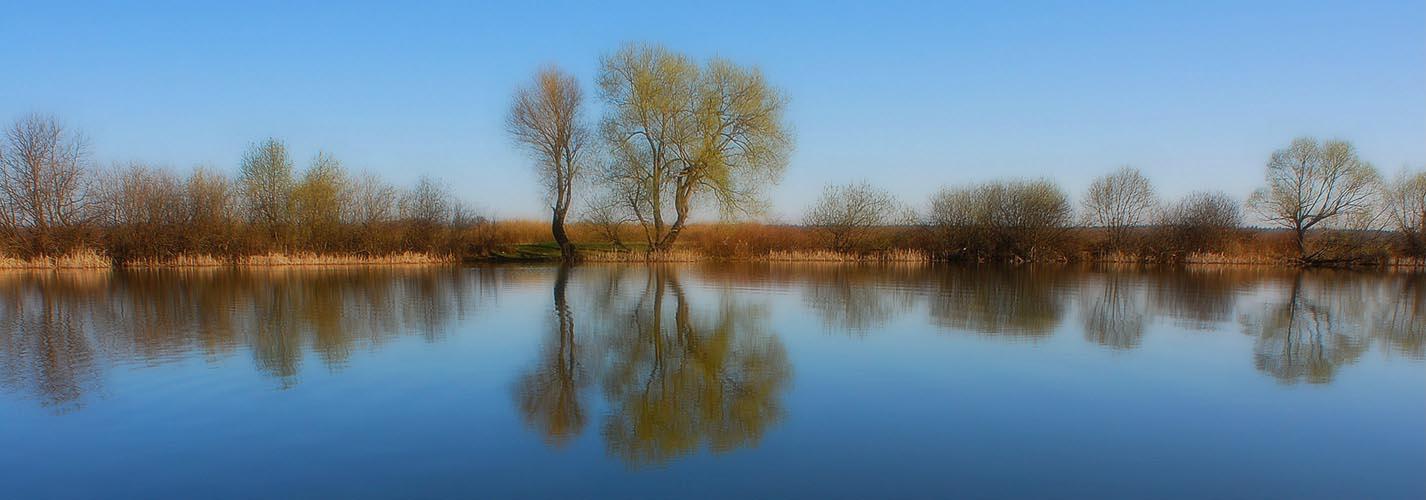 """фото """"Весенние зарисовки"""" метки: пейзаж, весна, вода"""